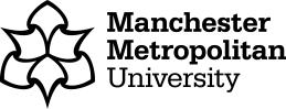 Manchester_Met_University_Horizonal_black_logo